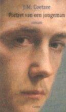 J.M.  Coetzee Portret van een jongeman