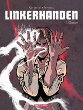 Corbeyran,,Eric/ Formosa,,Gil Linkerhanden 01