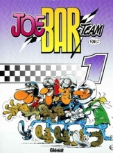 Deteindre Joe Bar Team 01