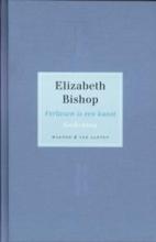 Elizabeth  Bishop Verliezen is een kunst
