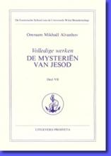 Omraam Mikhaël Aïvanhov , De mysteriën van Jesod