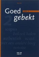 D.  Pak Goedgebekt 2, Taalniveau 2F en 3F