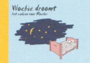 Mies  Strelitski Woebie droomt