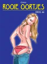 Gürsel,,Gurcan Rooie Oortjes 44