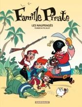 Parme,,Fabrice/ Picault,,Aude Familie Piraat 01