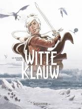 Taduc,,Olivier/ Le,Tendre, Serge Witte Klauw 01