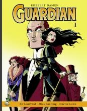 Robbert  Damen Guardian 1