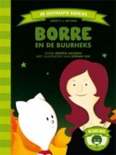 Jeroen  Aalbers Borre en de buurheks
