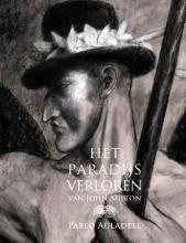 Auladell,,Pablo/ Milton,,John Paradijs Verloren Hc01
