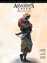 Cameron  Stewart Assassin`s Creed 3B Brahman