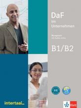 Daf im unternehmen B1-B2