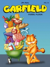 Jim,Davis Garfield Dubbelalbum 39