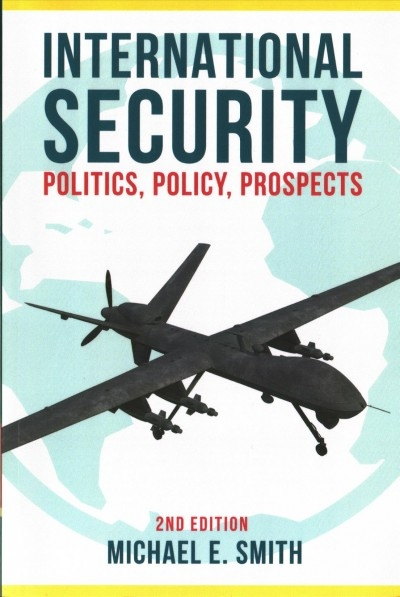 Michael E. Smith,International Security