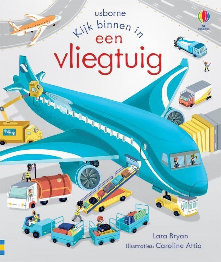 ,een vliegtuig