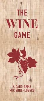 Zeren Wilson,The Wine Game