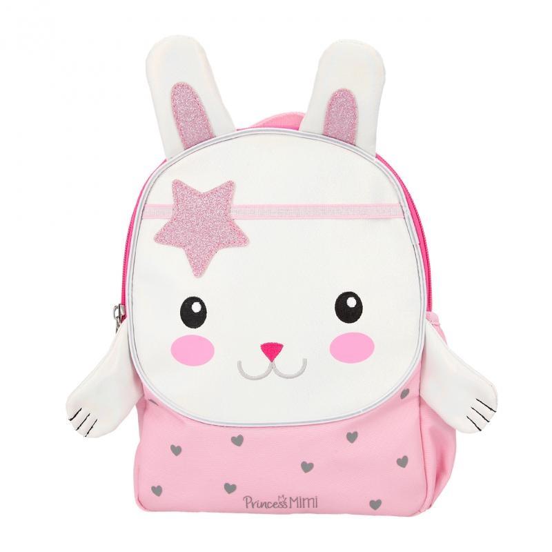 ,Princess mimi rugzak konijn nelly