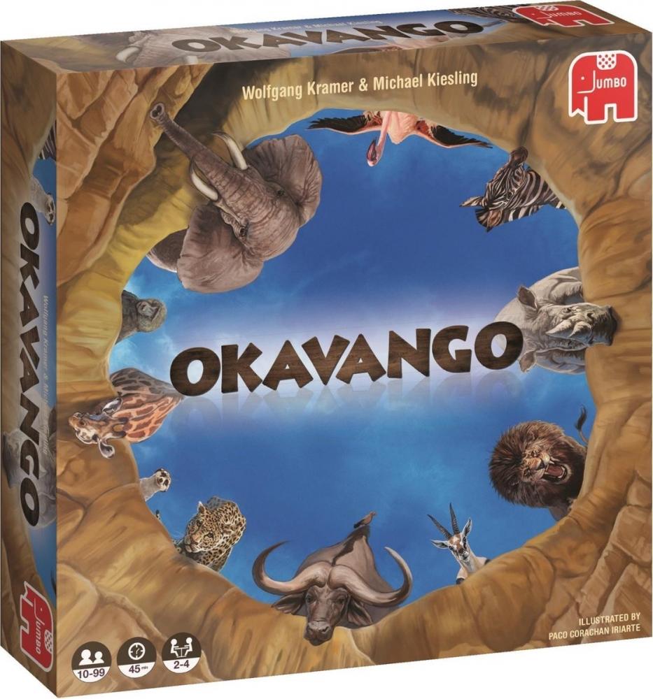 Jum-19702,Okavango spel