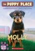 Miles, Ellen, The Puppy Place #31