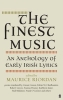 , The Finest Music