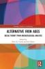 Brais X. Curras,   Ines Sastre, Alternative Iron Ages