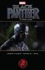 Corona Pilgrim Wil, Marvel's Black Panther Prelude