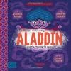 Adams, Jennifer, Aladdin and the Wonderfurful Lamp