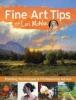 Mcnee, Lori, Fine Art Tips