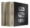 James Miller, Mller's Encyclopedia of World Silver Marks (two Volumes)