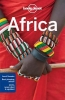 <b>Lonely Planet</b>,Africa part 14th Ed