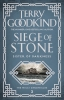 Goodkind Terry, Siege of Stone
