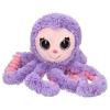 , Minimoomis knuffel octopus ahooy paars