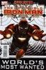 Tony, Ironman 08