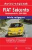 <b>Vraagbaak Fiat Seicento Benzine 1998-2000</b>,