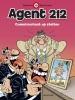 D. Kox & R.  Cauvin, Agent 212