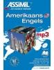 <b>Amerikaans Engels zonder moeite - pack mp3</b>,