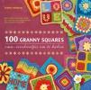 <b>Leonie Morgan</b>,100 granny squares - Oma`s vierkantjes om te haken
