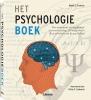 Wade E. Pickren, Het Psychologieboek