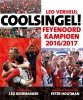 <b>Leo  Verheul, Peter  Houtman</b>,Coolsingel! Feyenoord kampioen 2016-2017