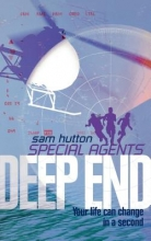 Hutton, Sam Deep End (Special Agents)