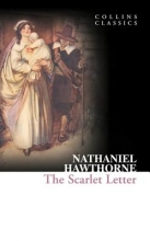 Hawthorne, Nathaniel The Scarlet Letter (Collins Classics)