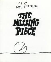 Silverstein, Shel The Missing Piece