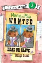 Cazet, Denys Minnie and Moo