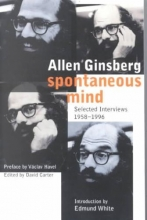 Ginsberg, Allen Spontaneous Mind