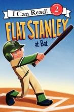 Houran, Lori Haskins Flat Stanley at Bat