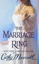Maxwell, Cathy The Marriage Ring