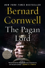 Cornwell, Bernard The Pagan Lord