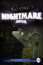 Stine, R. L. Nightmare Hour