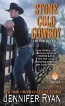 Ryan, Jennifer Stone Cold Cowboy