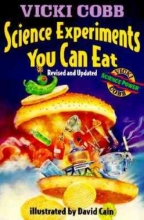 Cobb, Vicki Science Experiments You Can Eat