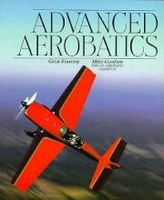 Geza Szurovy Advanced Aerobatics